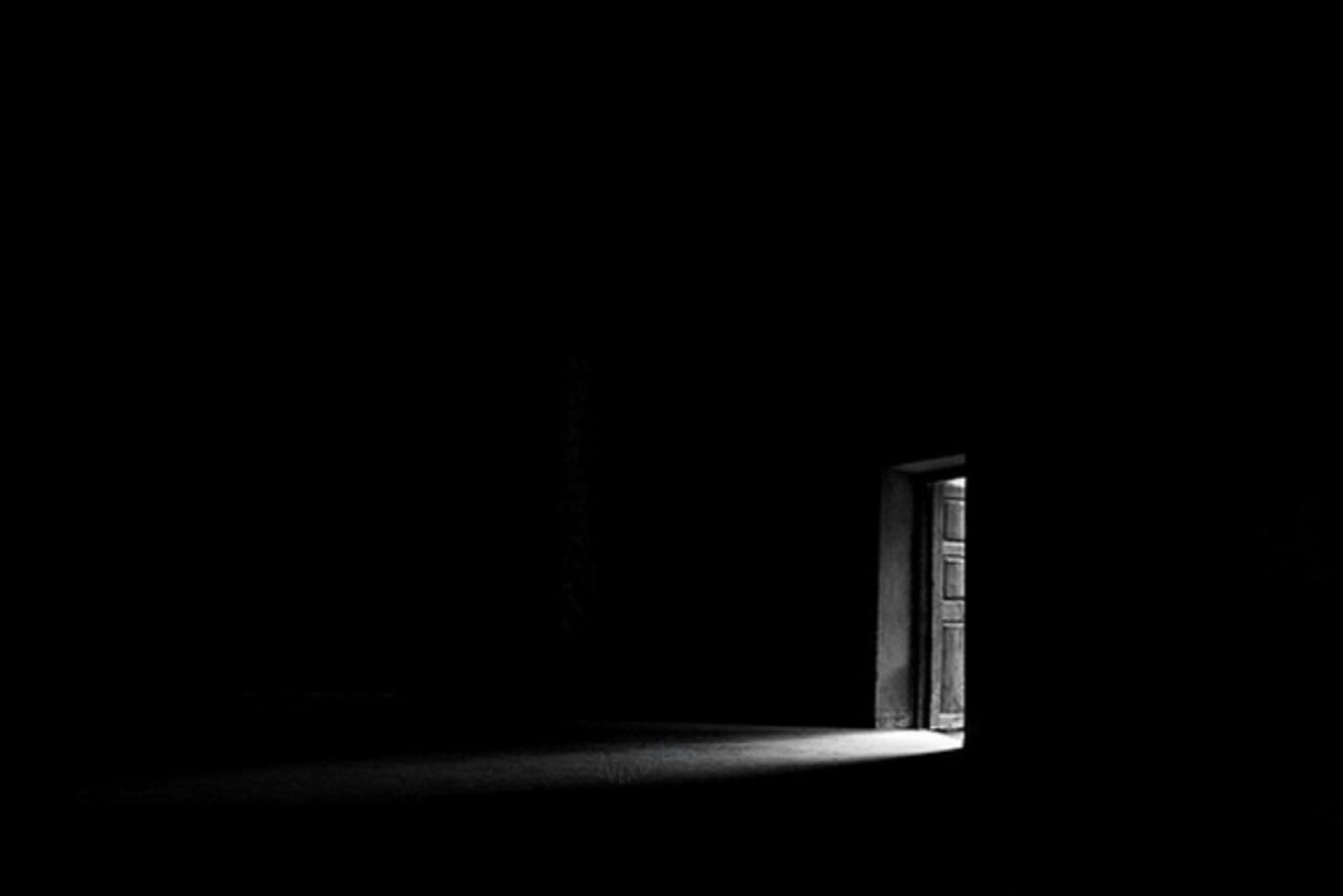 Πόρτα στὸ Φῶς.