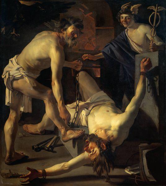Σκοτώθηκε ἤ δολοφονήθηκε ὁ Αἰσχύλος;