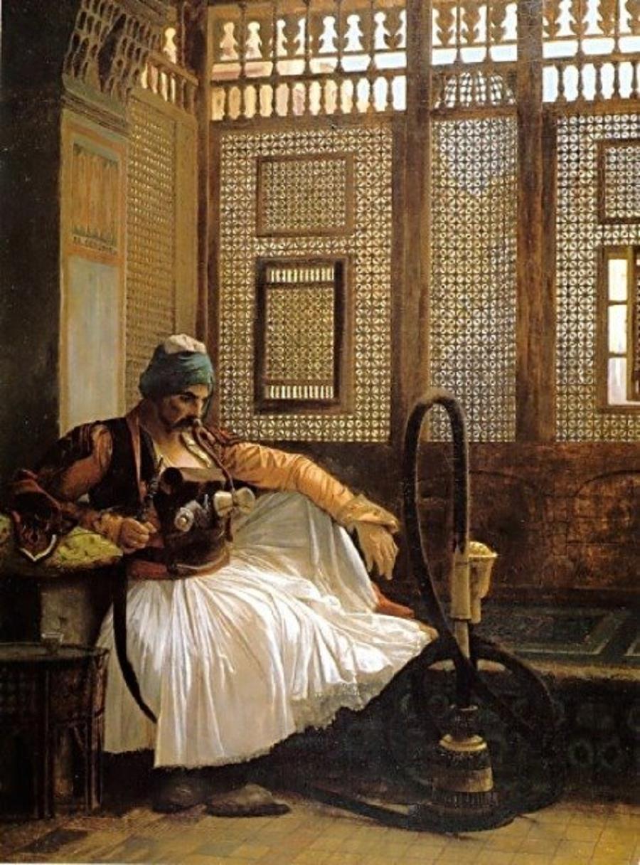 Τί ἦταν οἱ Ἀλβανοί τό 1821;3