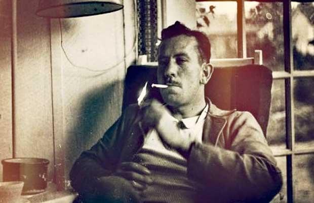 Τίποτα καλὸ δὲν χάνεται. John-Steinbeck
