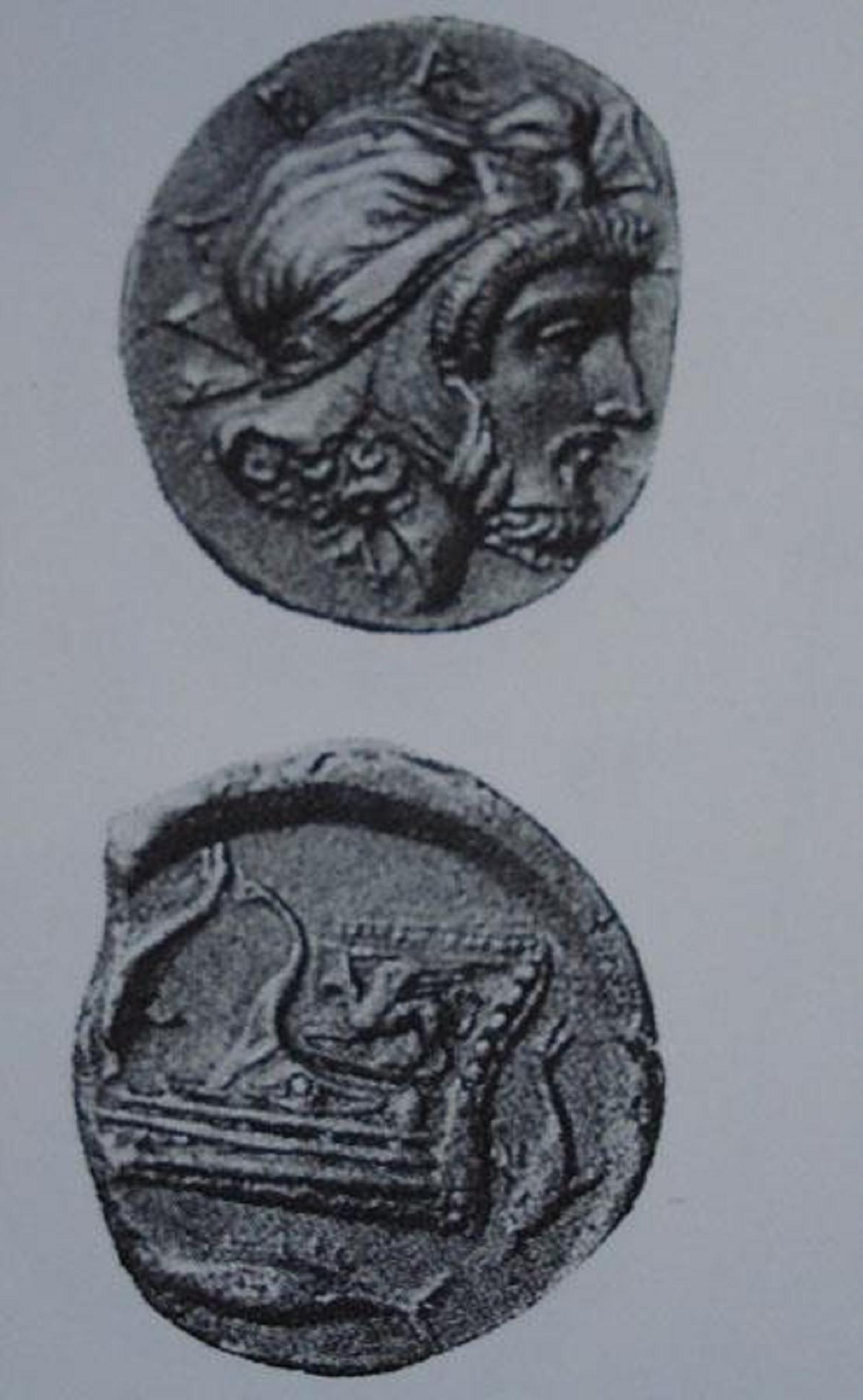 Ἀντώνης Σαμαρᾶς. Ἀντώνης ἤ Ἀνταλκίδας;2