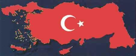 Ἀραβική ἄνοιξις ἤ Ἰσλαμική Νεο-οθωμανική θύελλα;2