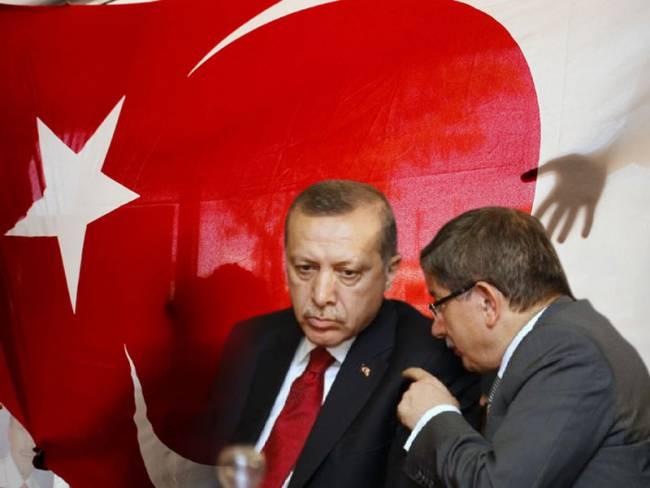 Ἐμετική τακτική τῆς Τουρκίας ἐναντίον τῆς Ἑλλάδος