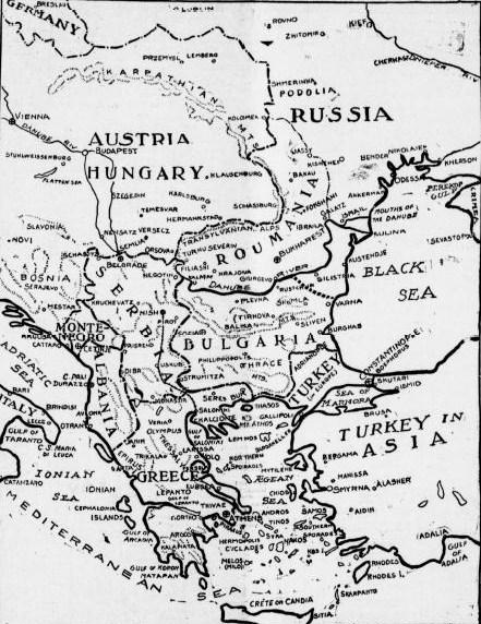 Ἡ γενοκτονία τῶν Ἑλλήνων ἀπὸ τοὺς Βουλγάρους (1916-1918)4