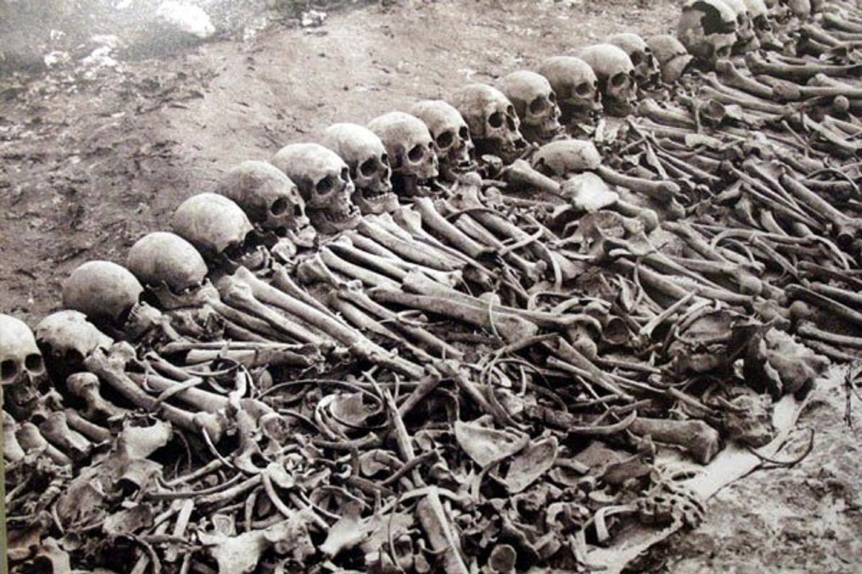 Ἡ ἀναγνώρισις τῆς γενοκτονίας ἀπὸ τὴν Αὐστραλία.