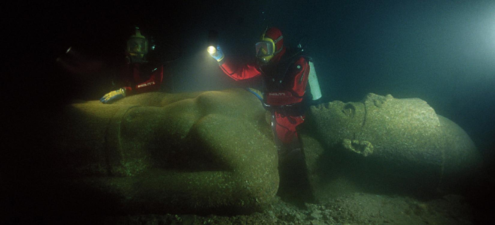 Ὁ κοινὸς τόπος Ἑλλάδος Αἰγύπτου.1