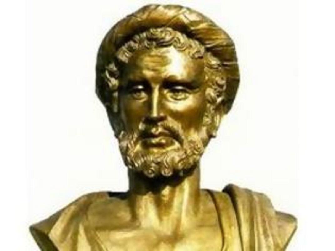 Ὁ Μέγας -ἄγνωστος Ἕλλην- Ἀρχύτας Ταραντῖνος.(428-347 π.κ.ε.)
