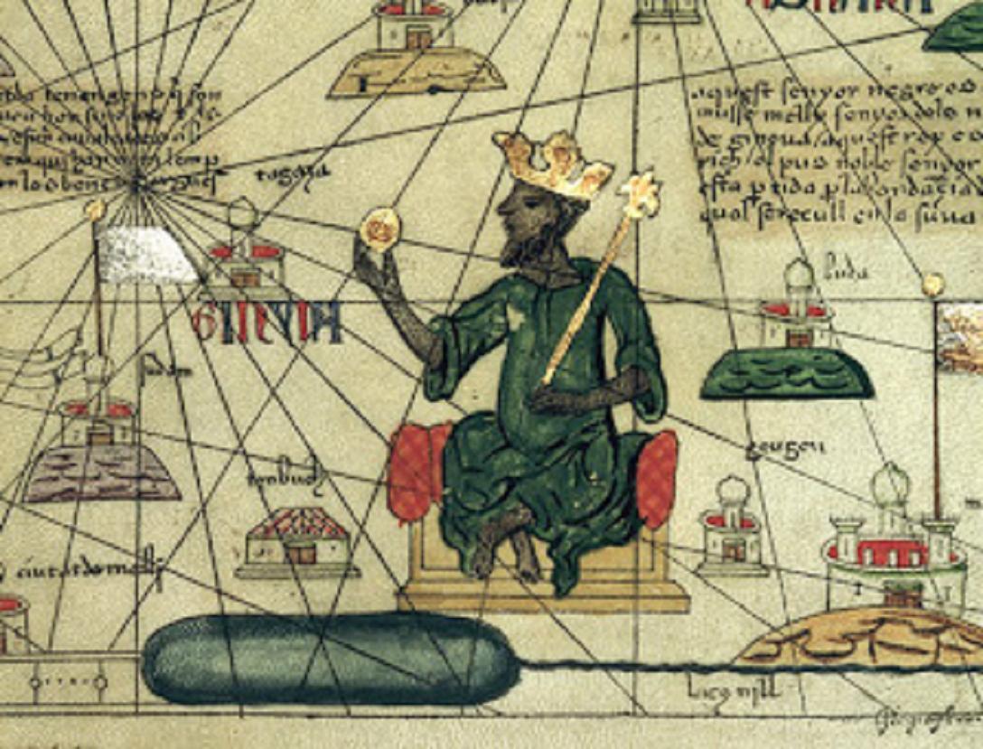 Ὁ πόλεμος στὸ Μάλι καὶ ὁ χρυσὸς τῶν Rothschild.5
