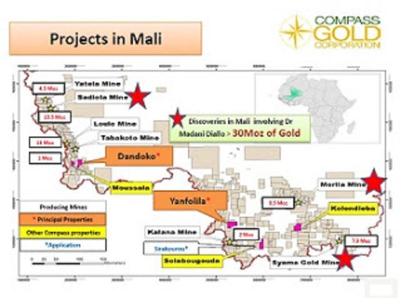 Ὁ πόλεμος στὸ Μάλι καὶ ὁ χρυσὸς τῶν Rothschild.6