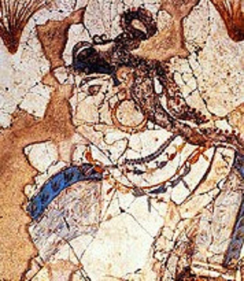 Kρόκος ἤ προζάκ; Ἡ ἀρχαία θεραπευτικὴ γνώσις ἐπιβεβαιώνεται ἀπὸ τὴν ἐπιστήμη.3