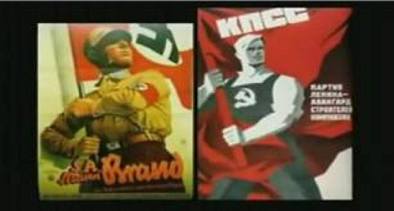 κομμουνισμός, ἡ μήτρα τοῦ ναζισμοῦ 2