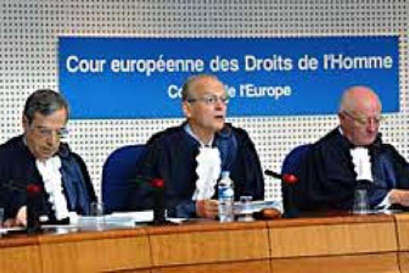 Οι Ευρω-δικαστές: Ροζάκης & Λουκαίδης