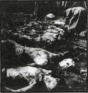Ὅταν μᾶς δολοφονοῦσαν κατὰ χιλιάδες.16
