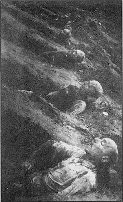 Ὅταν μᾶς δολοφονοῦσαν κατὰ χιλιάδες.24