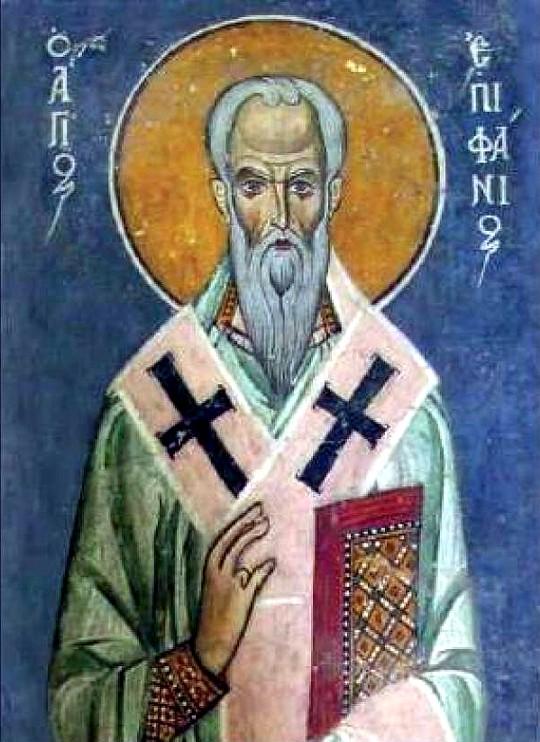 Πῶς ἐπιβλήθηκε ὁ χριστιανισμός στήν Κύπρο;2