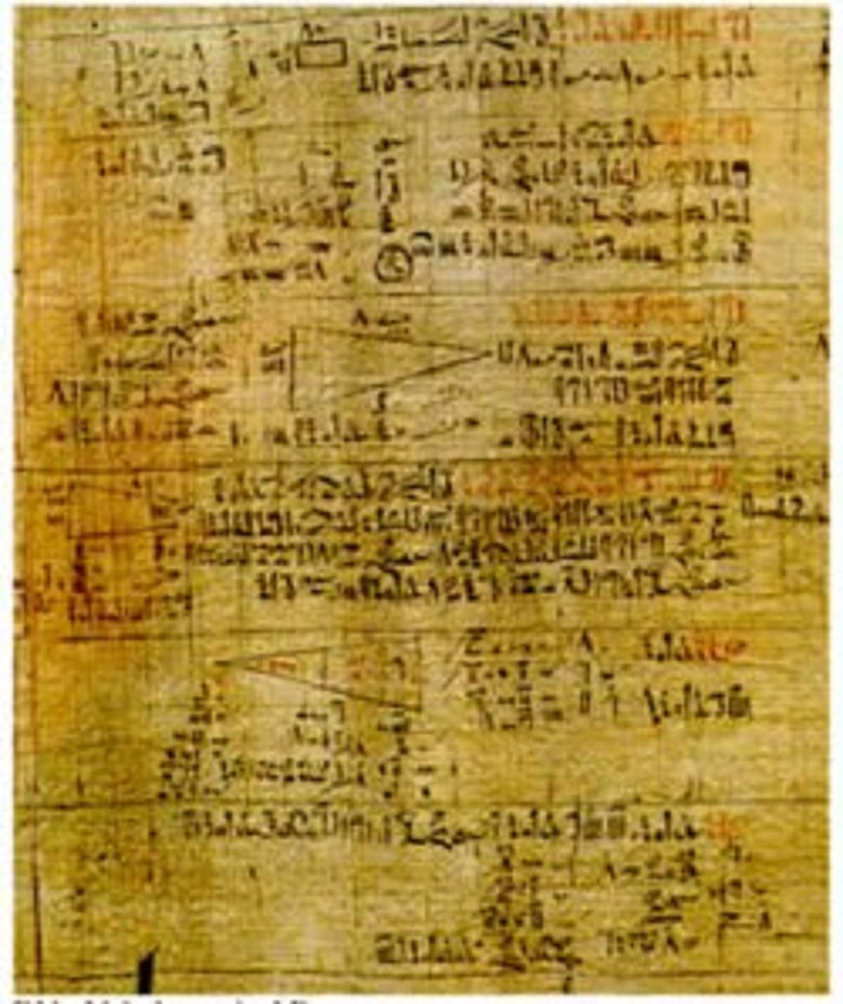 Τὰ μαθηματικὰ τῶν ἀρχαίων Μινωϊτῶν.4
