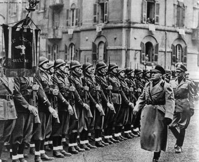 Ἡ συμμετοχὴ τῆς Ἀλβανίας στὴν ἐπίθεσι κατὰ τῆς Ἑλλάδος τὴν 28η Ὀκτωβρίου 1940 4