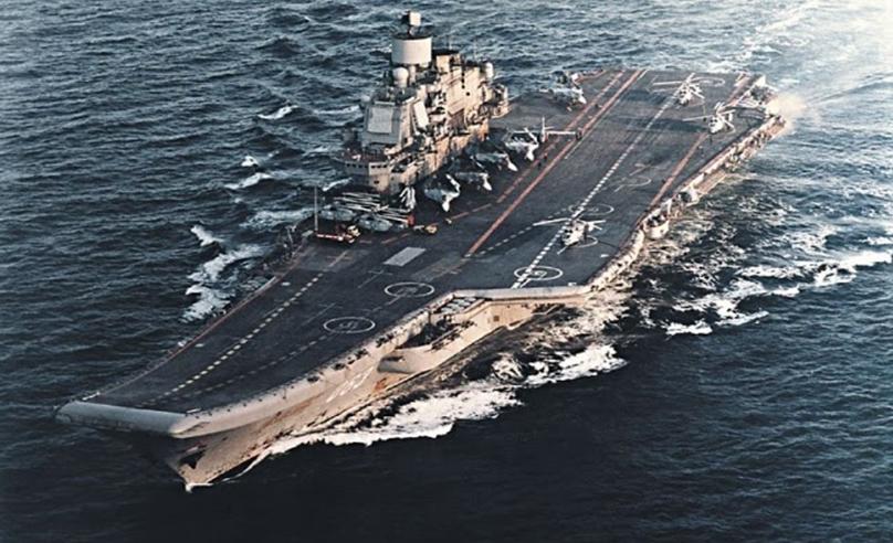 Ἰρὰν καὶ Ῥωσσία, ἡ ναυτική τους παρουσία στὰ Συριακὰ ὕδατα στέλνει μήνυμα στὶς ΗΠΑ.
