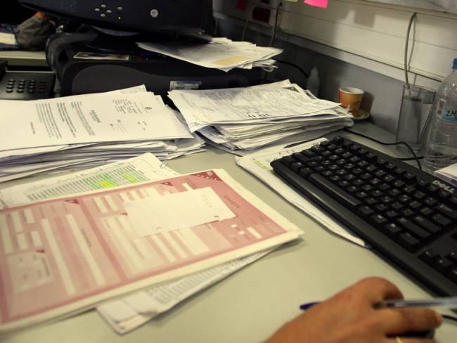 2.000 μεγαλοκαταθέτες δέν ἔχουν ὑποβάλλει φορολογικές δηλώσεις