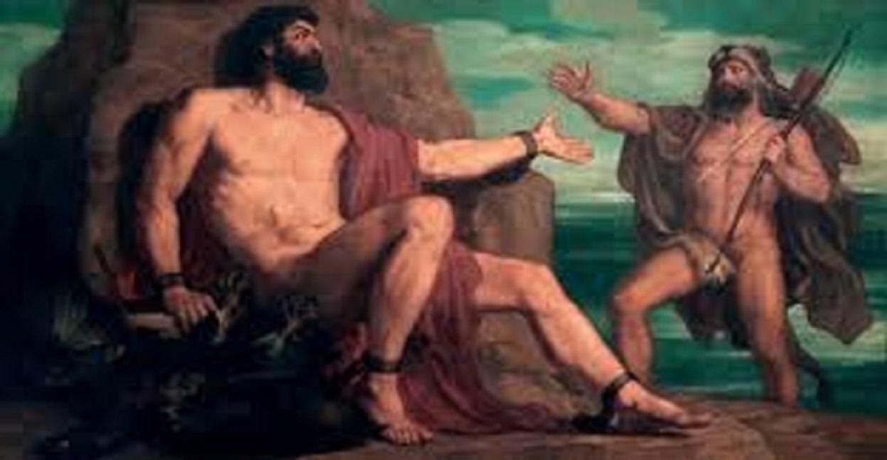 Οἱ μηχανισμοὶ τοῦ μορφώματος «Ἀφέντες-Δοῦλοι».