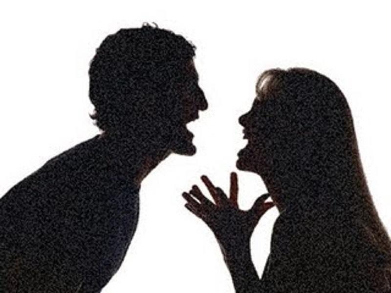Τί μεταστρέφει σέ ὀργή τήν ἀγάπη;