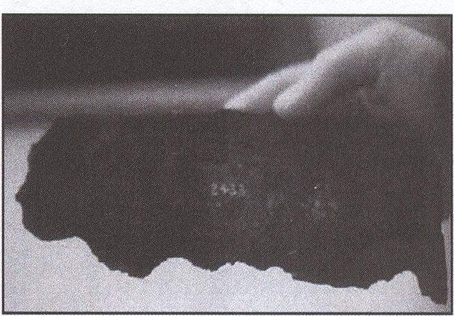 Τί ποσοστό Νικελίου ὑπάρχει στόν Σίδηρο;