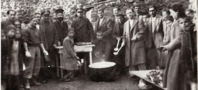 Ἡ ἀπώλεια ἐθνικῆς κυριαρχίας τό 1947