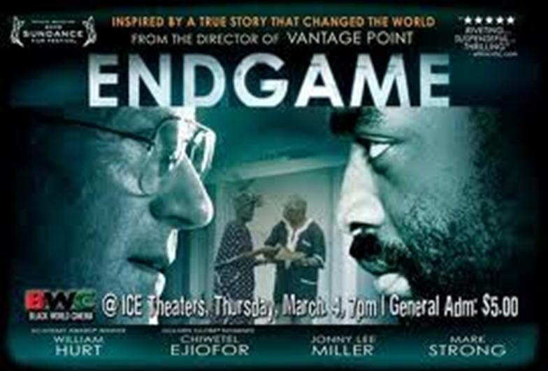 EndGame … τὸ σχέδιον τῶν Ἐλιτιστῶν γιὰ τὴν παγκόσμια σκλαβιά..
