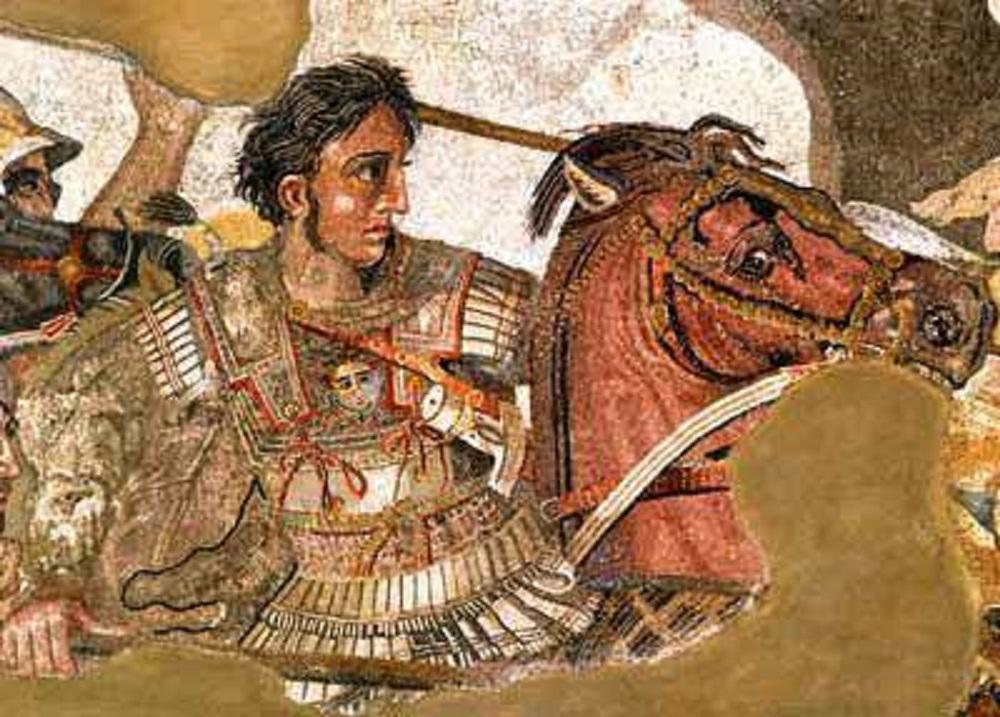 Μήπως βρέθηκε λοιπόν τό σῶμα τοῦ Μεγάλου Ἀλεξάνδρου;