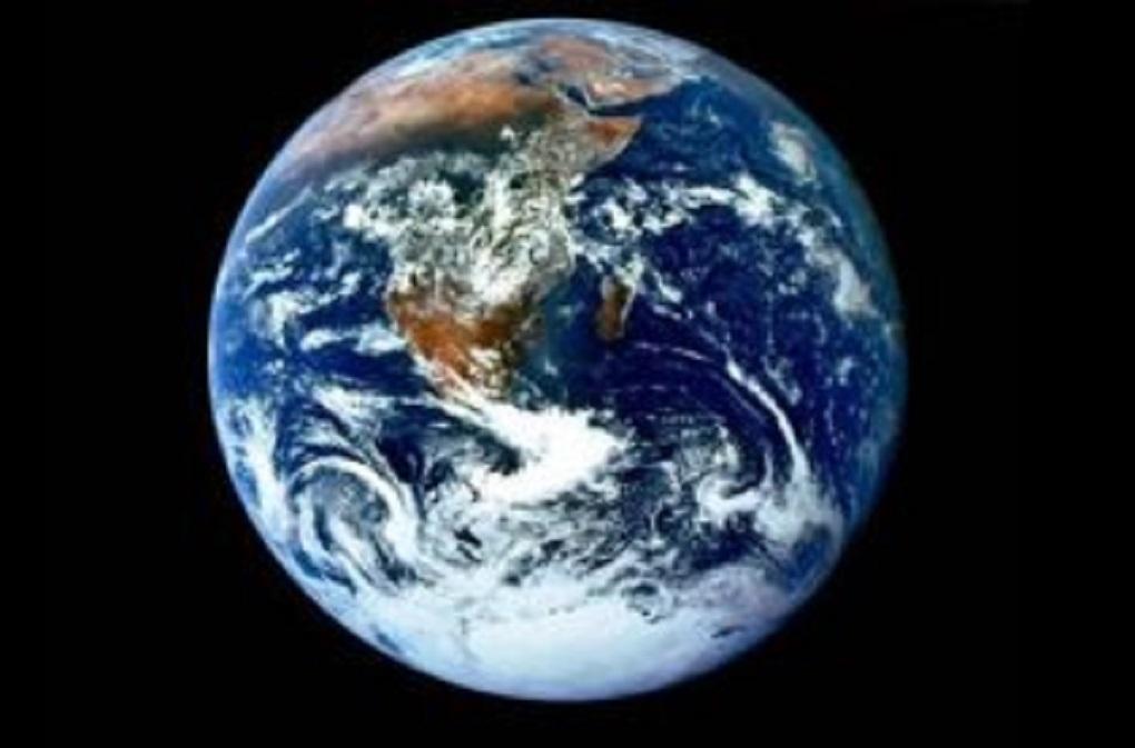 Νἄχαμε τὶ νἄχαμε... Ἕναν πλανήτη νἄχαμε!