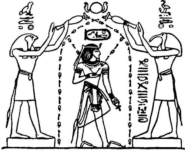 Οἱ ...Ἀναστάσεις, οι σταυροὶ καὶ οἱ ...ἄμωμες συλλήψεις.3