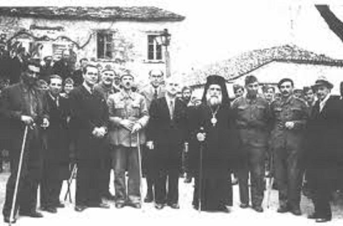 Ἐμφύλιος πόλεμος. Ἕνα προμελετημένο καὶ  προαποφασισμένο ἔγκλημα ἀπὸ τὸ 1941...2