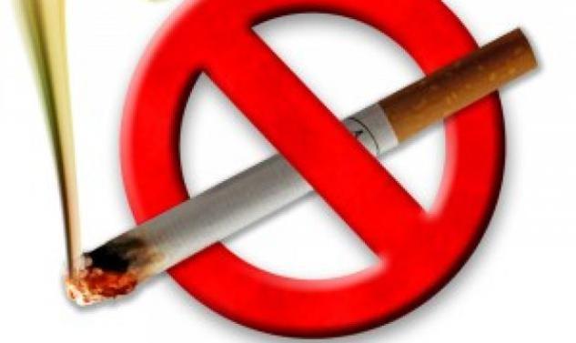 Ἡ σχέσις τῆς κλιματικῆς ψευδεπιστήμης μὲ τὴν καπναπαγόρευση.