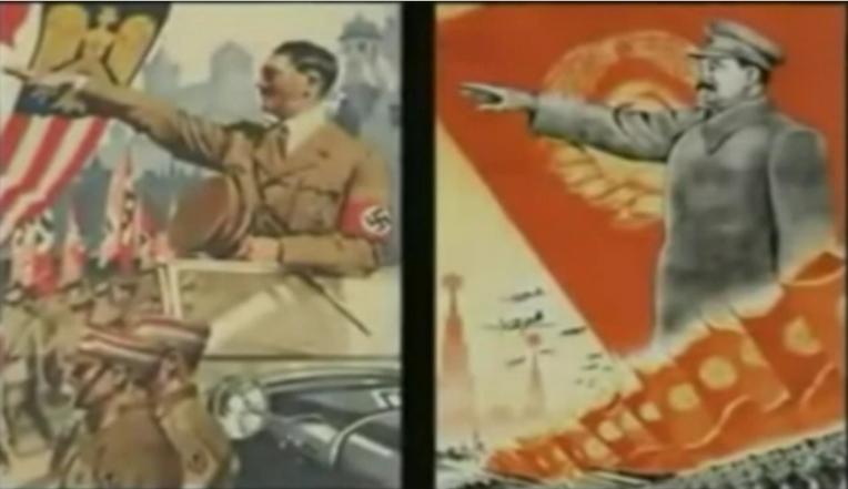 Τί εἶναι βρέ παιδιά ὁ ἐθνικοσοσιαλισμός;2