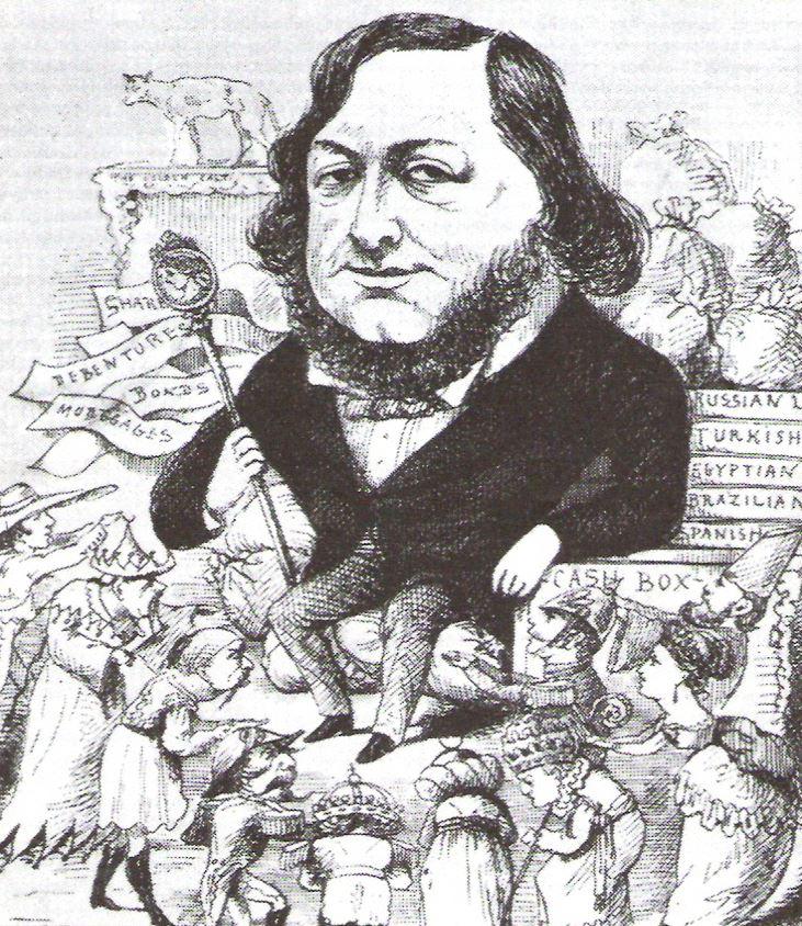 Τί σχέσιν ἔχει ὁ Μπακούνιν μέ τούς Rothschilds;2