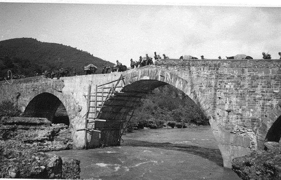 Γιάννενα: Σύνδεση Μέρτζιανης με Μολυβδοσκέπαστη με νέα γέφυρα