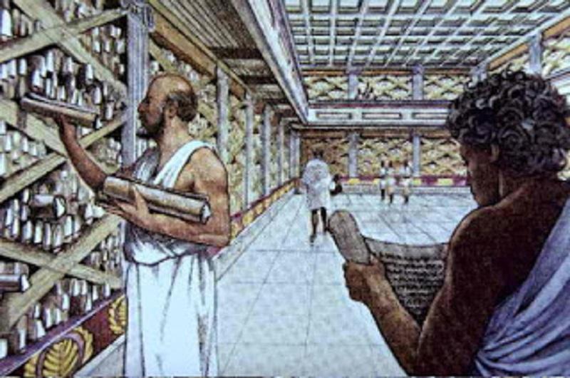 Ἡ δασεία καὶ τὸ δίγαμμα ζοῦν καὶ βασιλεύουν3
