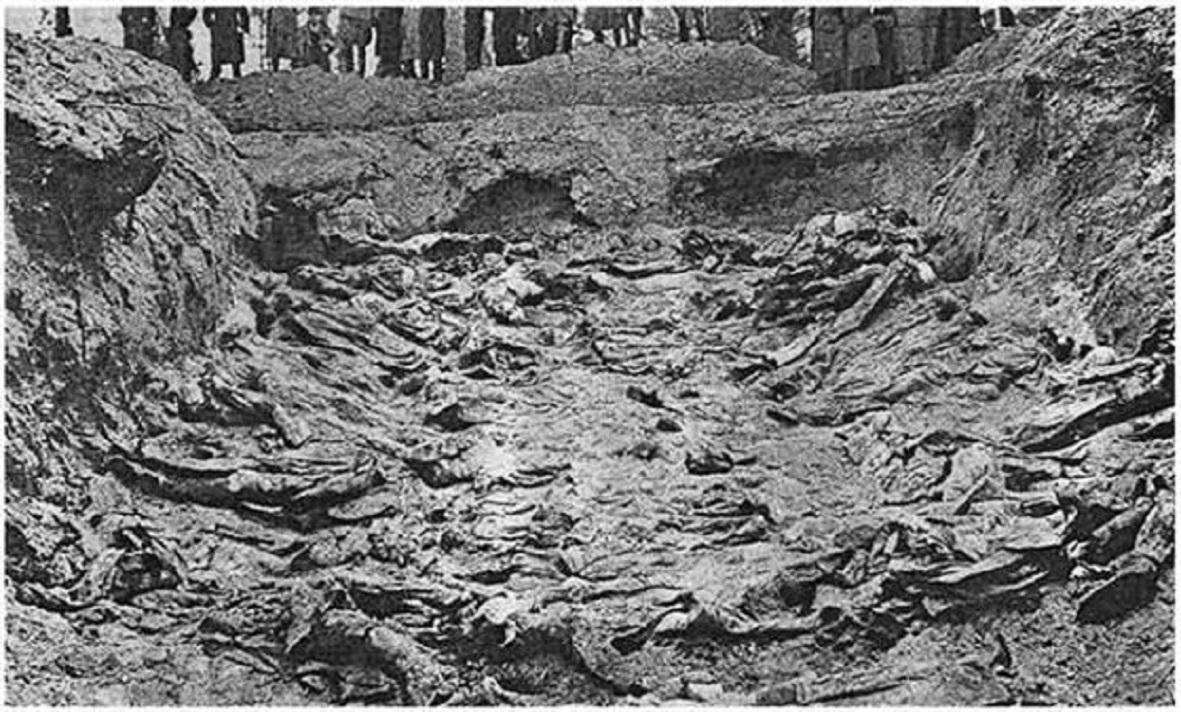 Ῥωσσία... Ἡ Σοβιετία τῶν γενοκτονιῶν!!!
