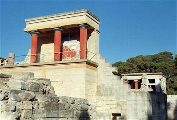 Ἄνθρωποι στήν Κρήτη 130.000 χρόνια π.χ. καί βλέπουμε...