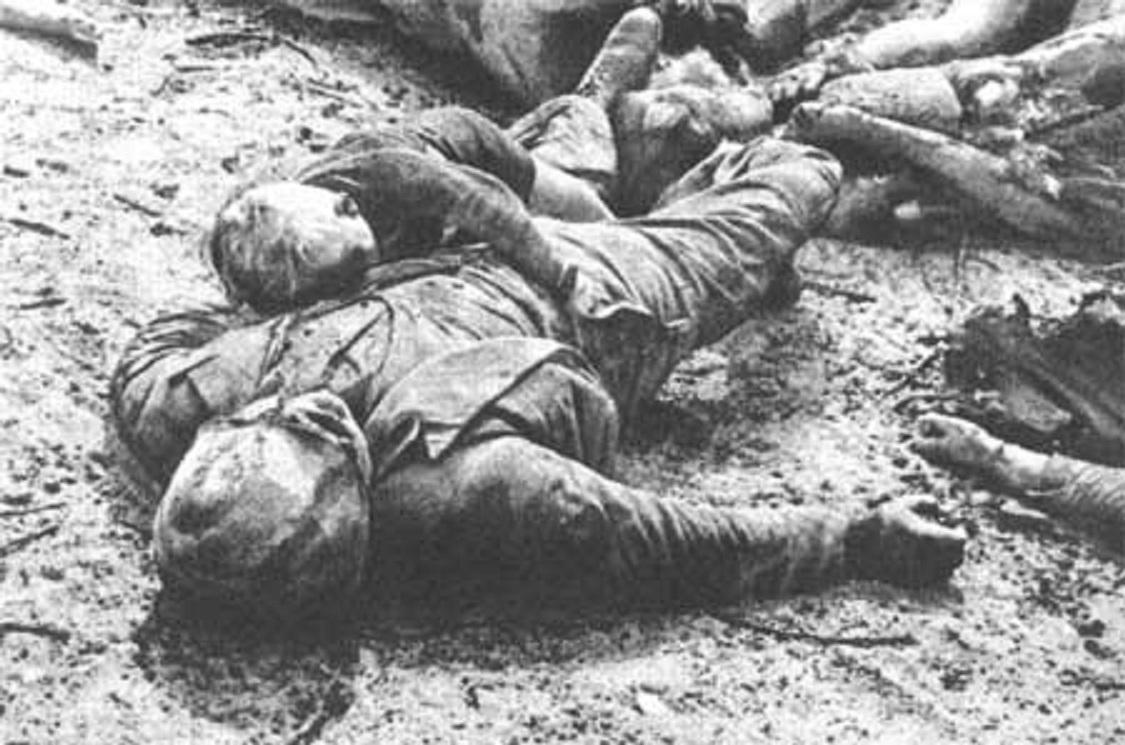 Ἐγκλήματα πολέμου τῶν Συμμάχων Ὁ βομβαρδισμὸς τῆς Δρέσδης.6