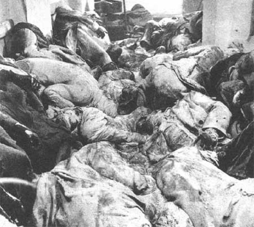 Ἐγκλήματα πολέμου τῶν Συμμάχων Ὁ βομβαρδισμὸς τῆς Δρέσδης.7