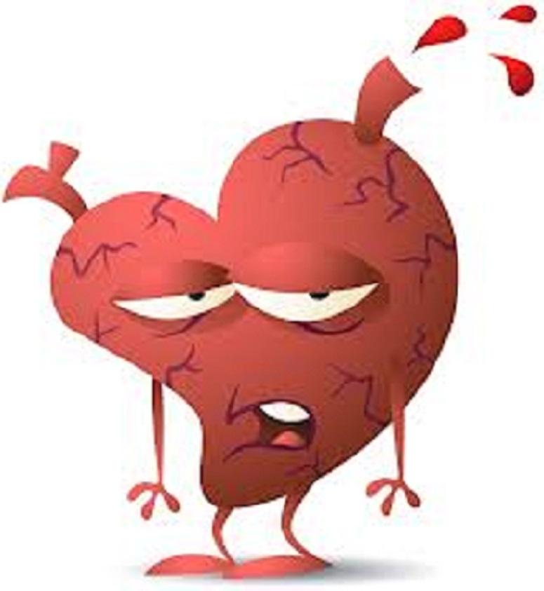 Βασικὴ αἰτία καρδιοπαθειῶν οἱ τροφὲς ποὺ ...προστατεύουν τὴν καρδιά!2