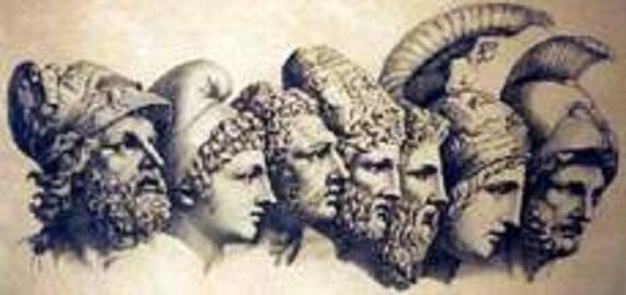 Κούβελε, μηδενί δίκην δικάσεις, πρίν ἀμφοίν μύθον ἀκούσῃς2