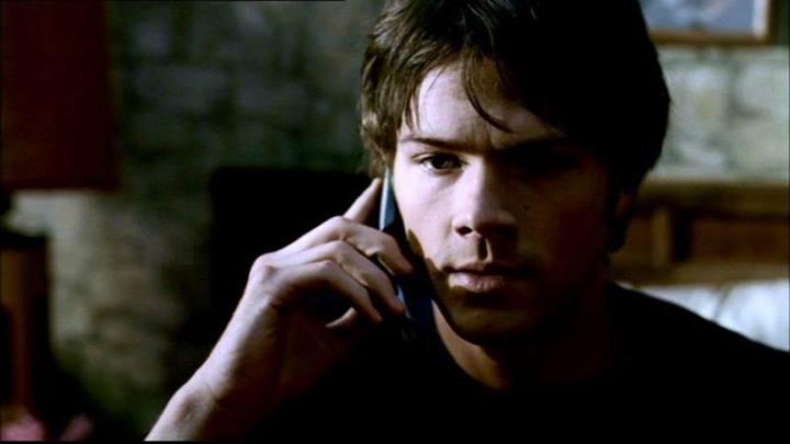 Τὸ τηλεφώνημα.