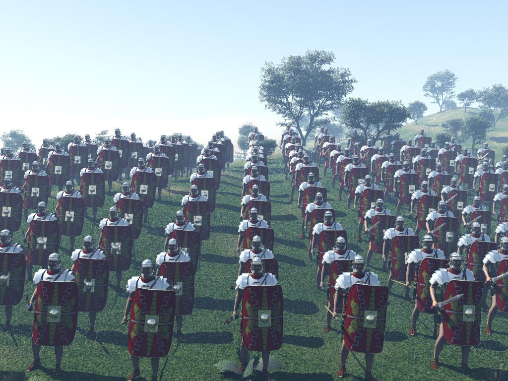 Ἡ μάχη τῆς Πύδνας (22 Ἰουνίου 168 πχ)2
