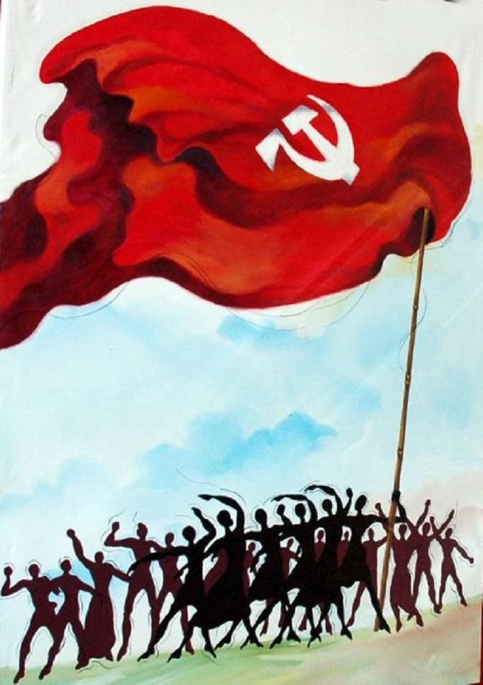 Ὁ σοσιαλισμὸς εἶναι ἡ κατάρα τῆς χώρας καὶ τοῦ πλανήτου.