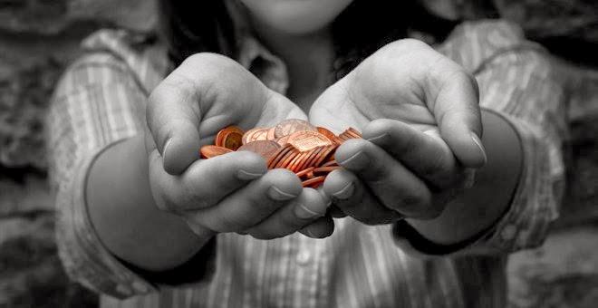 Ὅταν δέν ἔχουμε ἀνθρώπινες κοινωνίες πόση ἀξία ἔχουν οἱ οἰκονομικές ἐπιτυχίες;