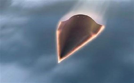 Ὑπερηχητικὸν διαστημόπλοιον, ὄχι ὑπερφωτεινόν! 1