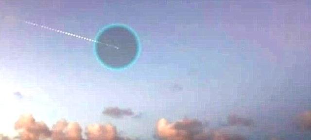 Ὑπερηχητικὸν διαστημόπλοιον, ὄχι ὑπερφωτεινόν! 3