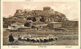 26 Ἀπριλίου 1821. Οἱ Ἕλληνες γίνονται κύριοι τῶν Ἀθηνῶν.
